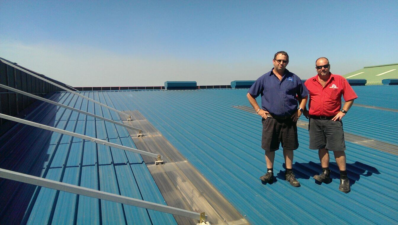 Richards Bay Roofing Creata Projects Roofing And